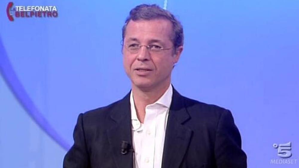 Convalidato l'arresto per violenza sessuale di Massari, ex assessore di Milano e giornalista