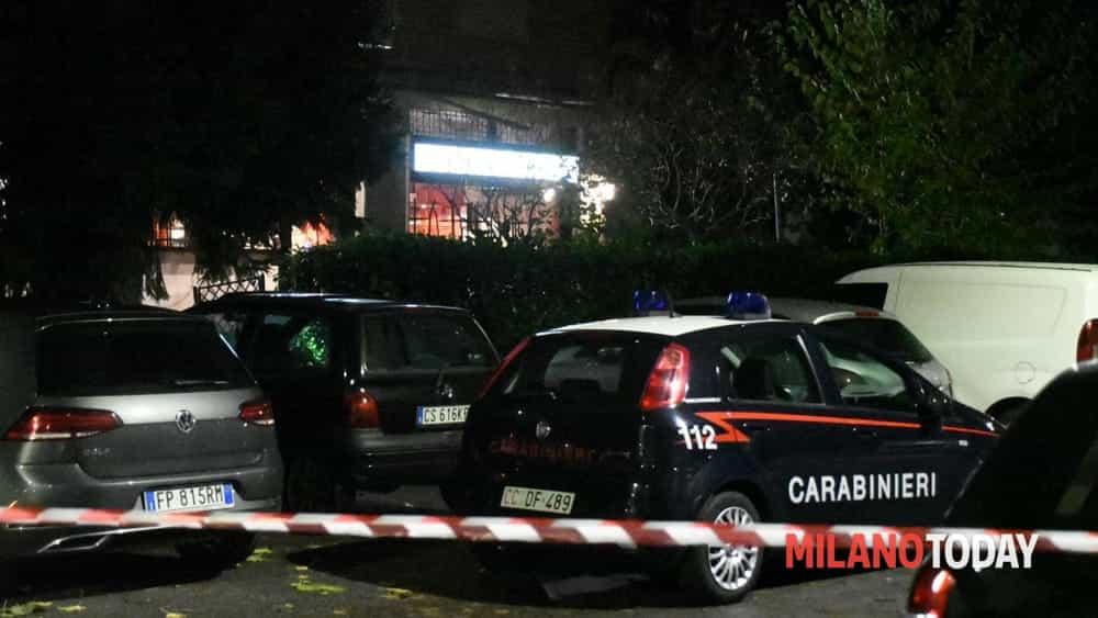 Sparatoria in un bar, uomo di 40 anni gravissimo in ospedale - MilanoToday