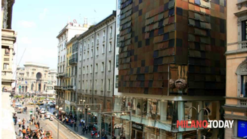 save off 214d9 e7952 Venduto il palazzo Geox di via Torino: 50 milioni per l ...