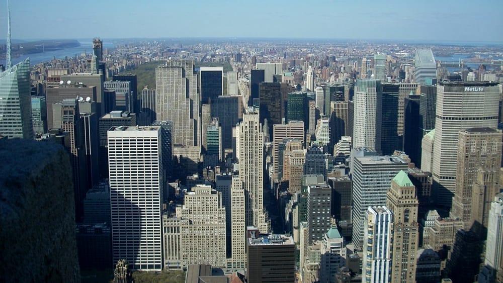 Accordo economico su start up tra milano e new york for New york alloggio economico