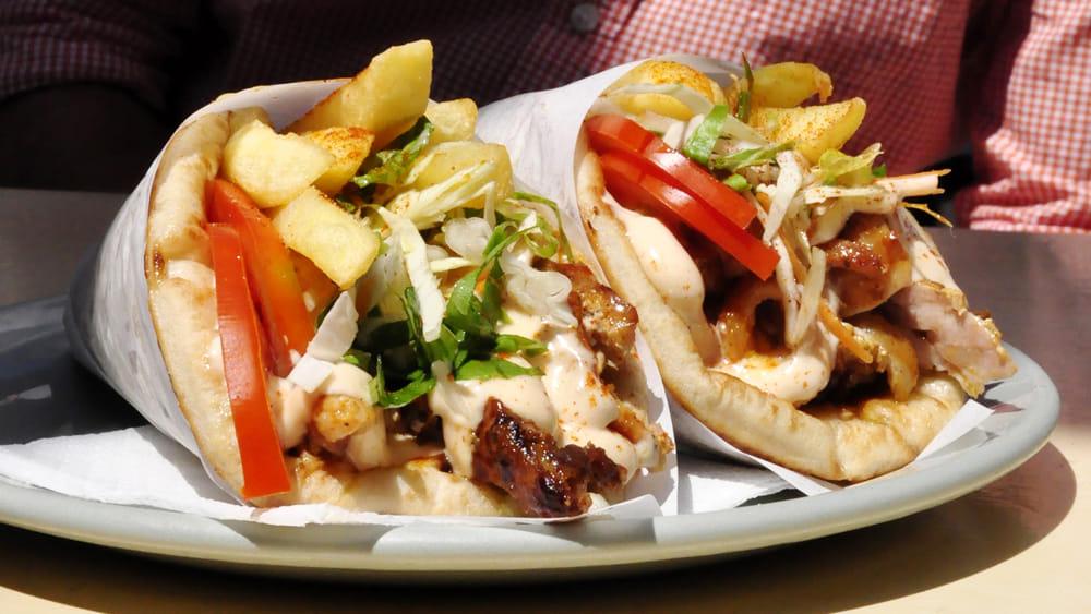 Dal 7 al 9 ottobre al parco ravizza eventi a milano - Piatti tipici della cucina greca ...