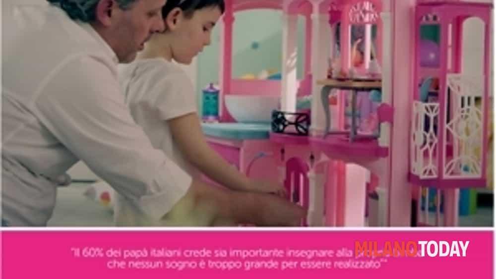 Ufficio Di Barbie : Barbie doppio plummer pezzi cm safta