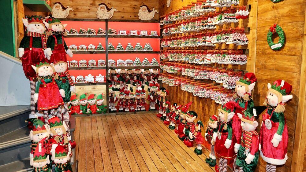 Addobbi Natalizi Milano.A Milano Il Temporary Store Dedicato Al Natale E Agli Addobbi Christmas The Original