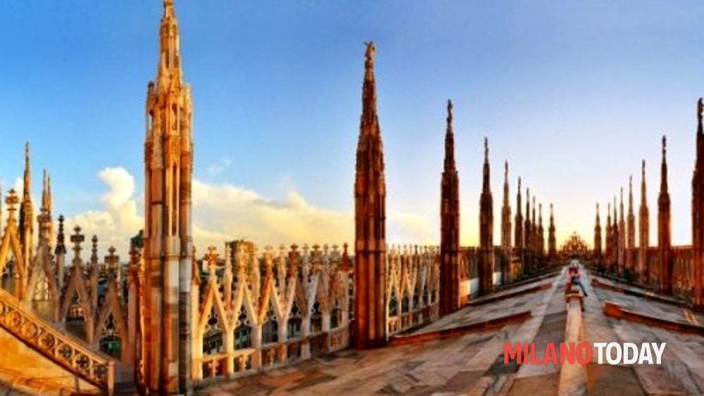 Un Bar Sulla Terrazza Del Duomo Sovrintendenza Dice Di No