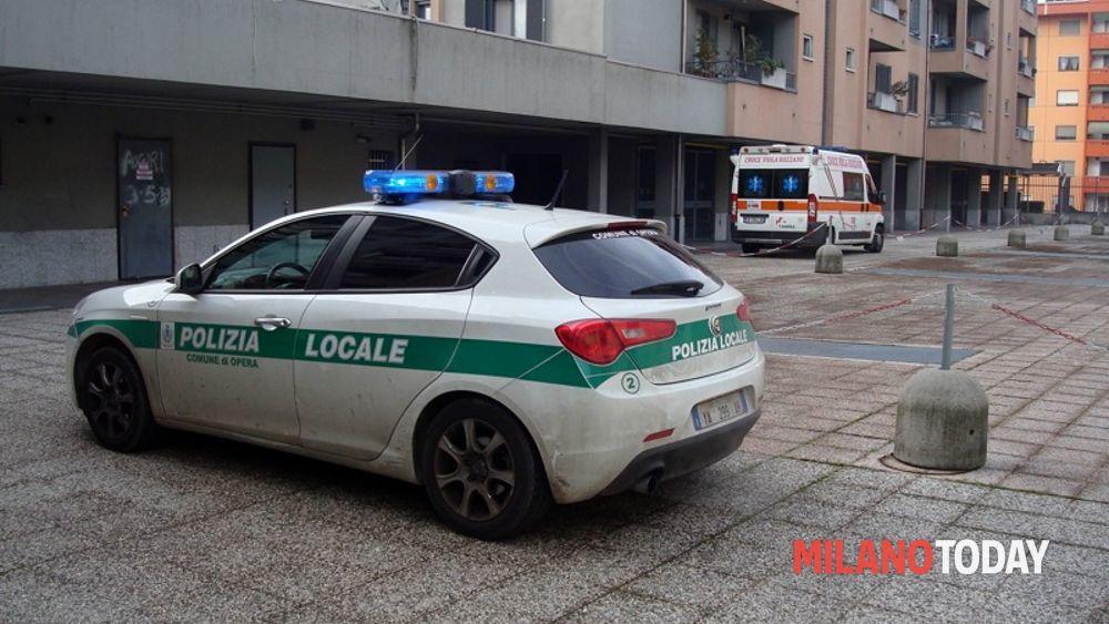 Nuovo salario accessorio polizia locale a milano for Nuovo locale milano