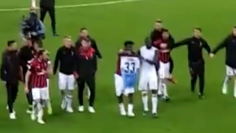 Milan-Lazio, Kessie e Bakayoko portano in