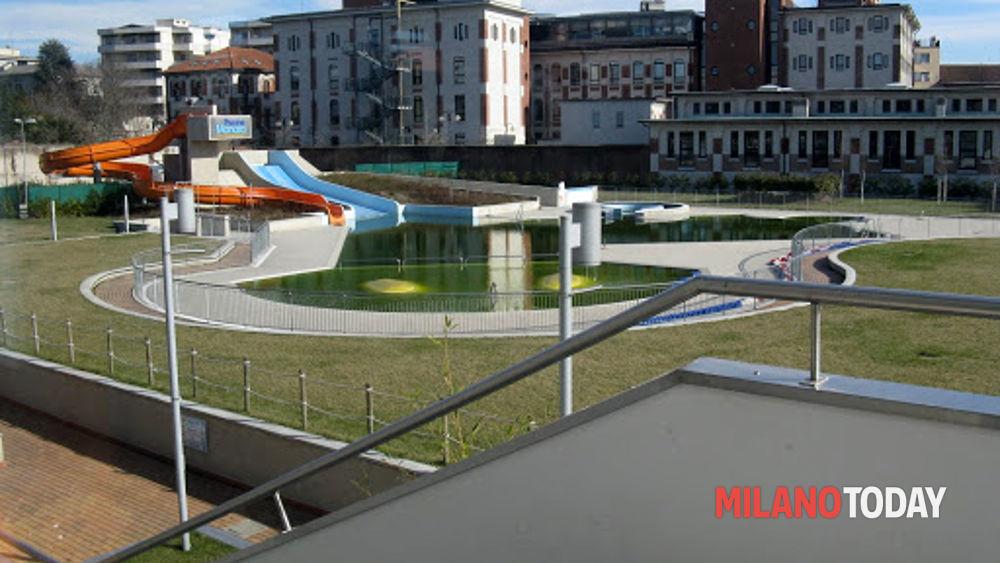 Arrestati dipendenti piscina manara busto arsizio - Zero piscina busto ...