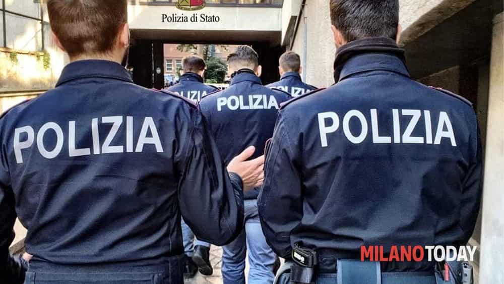 """A Milano """"la polizia che aiuta i cittadini"""": ecco lo sportello per le vittime, è il primo in Italia - MilanoToday"""
