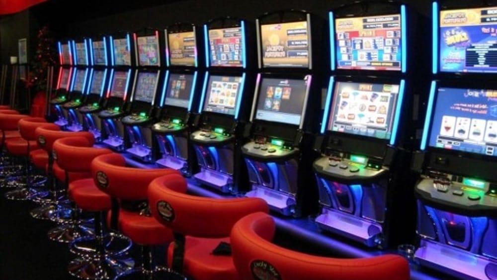 Casino park vincite