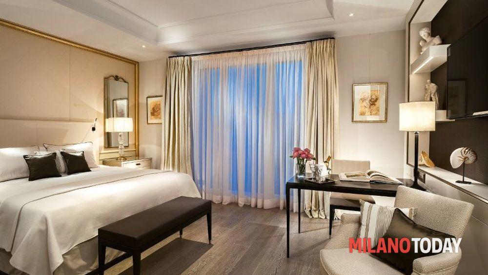 Hotel Zona Affori Milano