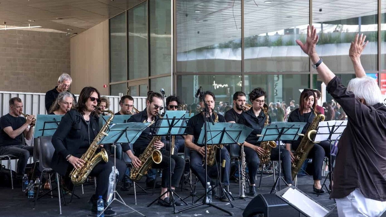 JazzMi 2021, in Milan jazz is the protagonist for two weekends with over 200 events thumbnail