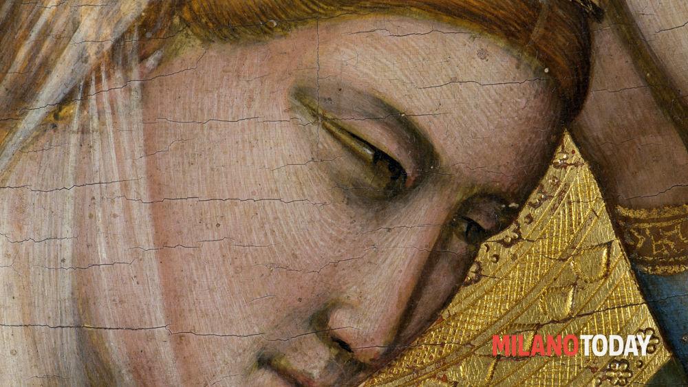 Inaugurata la mostra di Giotto a Palazzo Reale. Tutte le informazioni