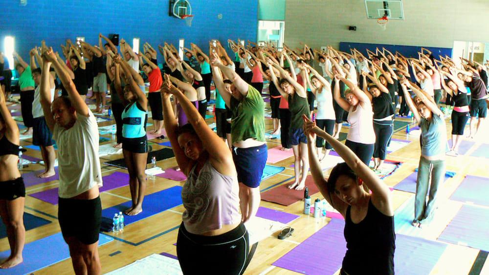 yoga e dimagrimento