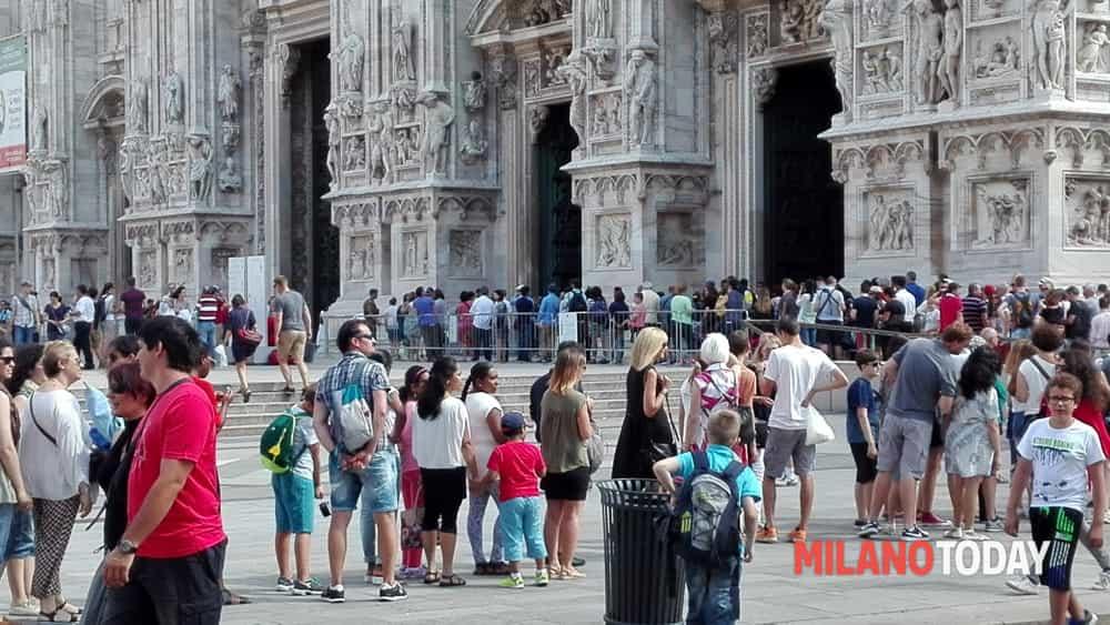 Tassa di soggiorno, Milano è la seconda città d'Italia per ...
