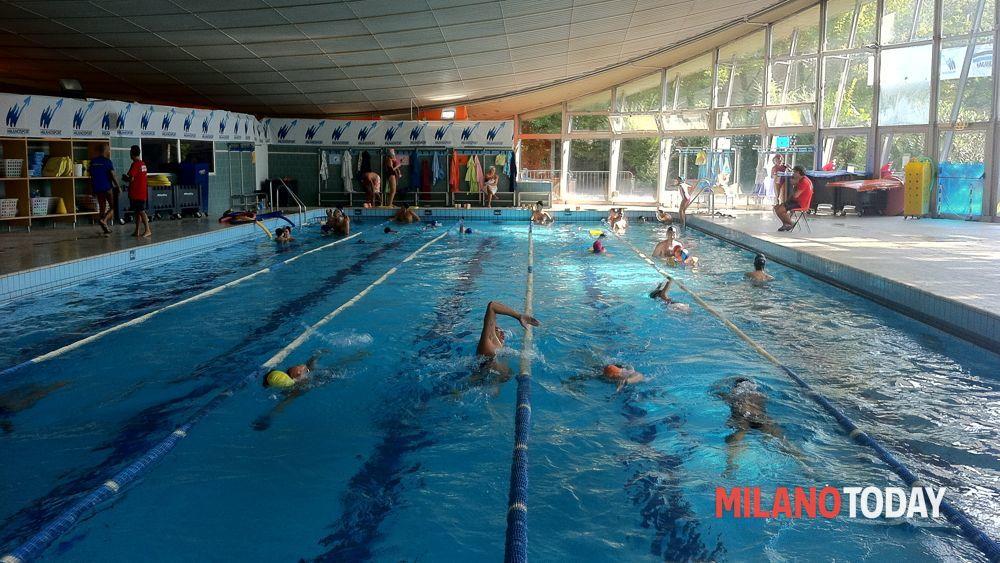 Milano piano per ristrutturare ed ampliare la piscina solari for Piscina lainate