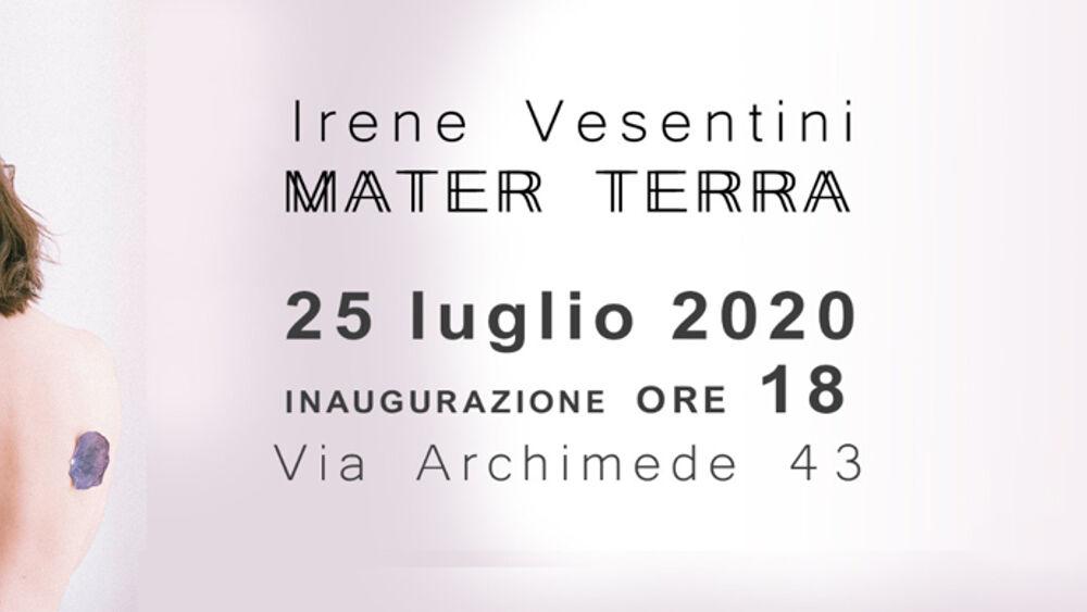 mostra fotografica mater terra Eventi a Milano