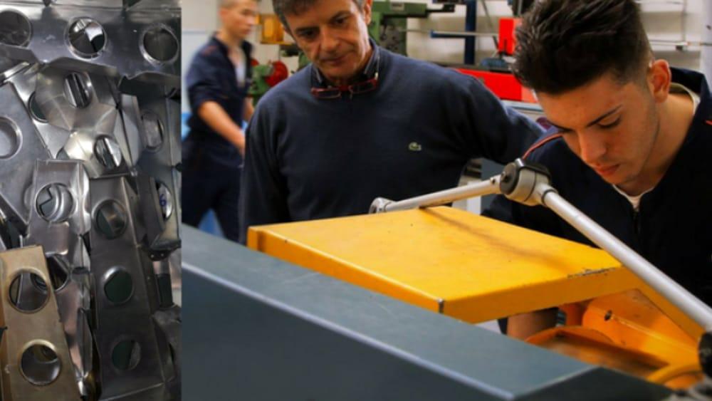 Offerte di lavoro per frigorista a milano ecco come diventarlo scuola a magenta for Offerte lavoro arredamento milano