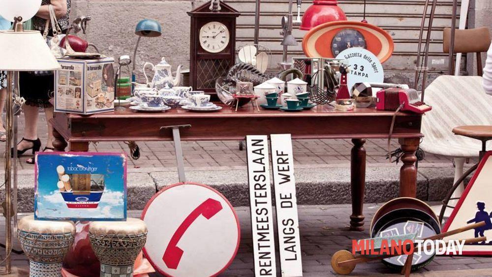 Le pulci pettinate mercatino del vintage e delle botteghe for Mercatino dell usato legnano