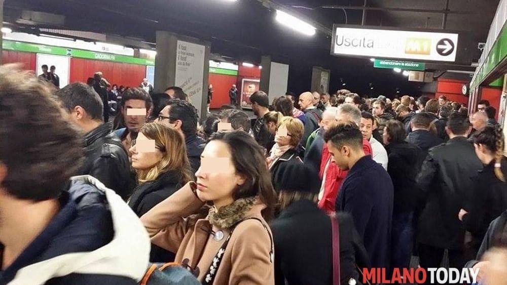 sciopero treni 24 luglio 2019 - photo #18