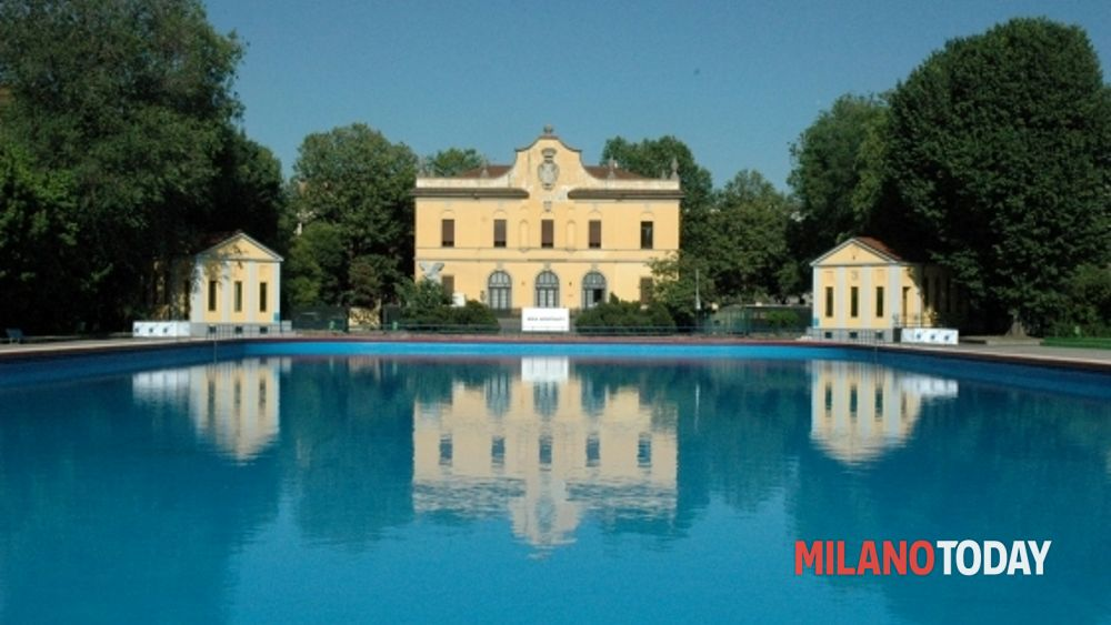 Maniaco si masturba in piscina milano centro balneare for Piscina bollate