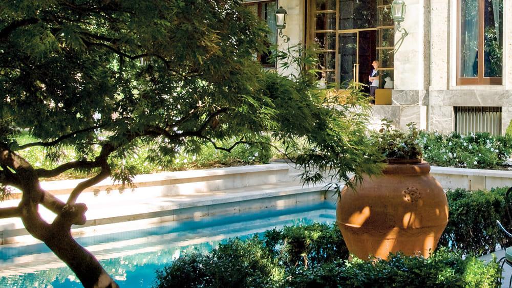 Giornate fai primavera milano elenco luoghi aperti 25 for Villa necchi campiglio milano
