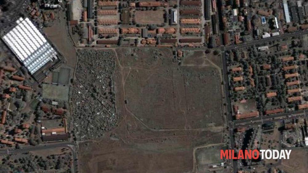 Caserme abbandonate Milano: accordo comune e ministero ...