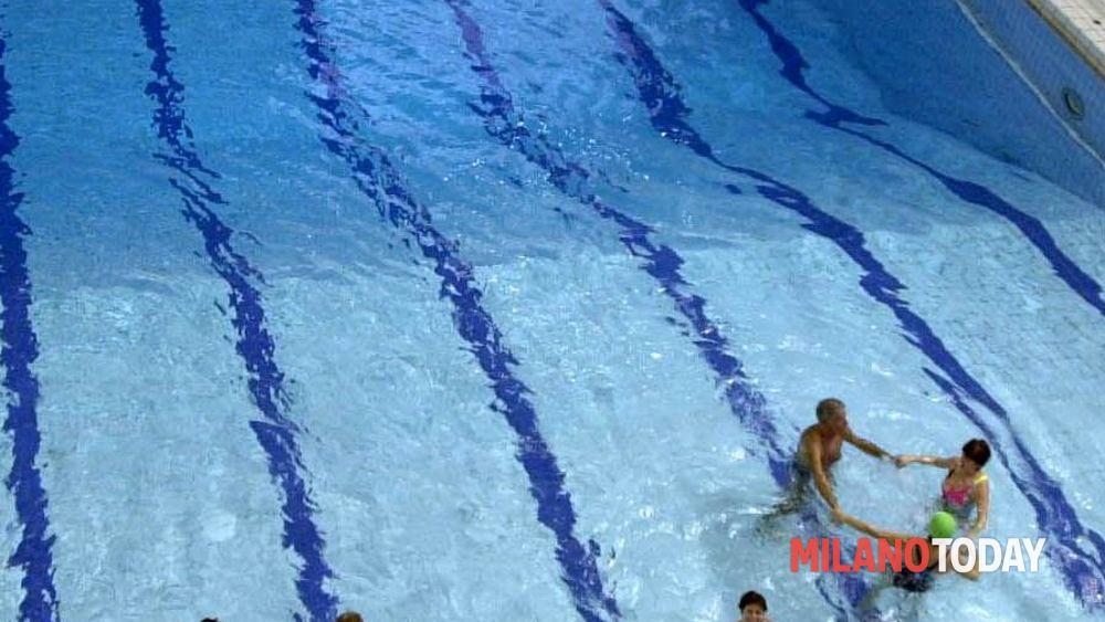 Elenco piscine aperte a milano fino a ore 21 for Piscina lainate