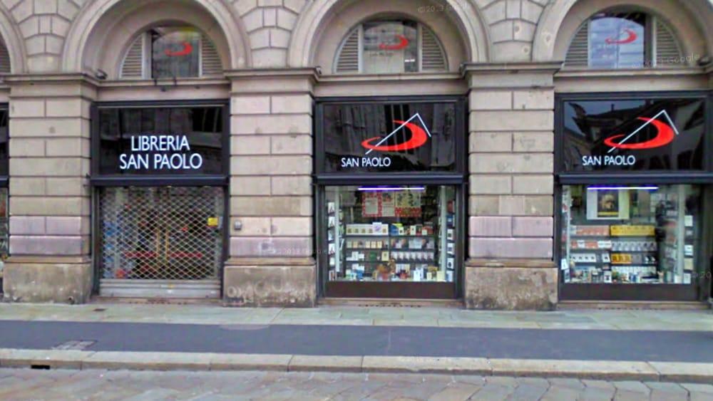 Chiude la Libreria San Paolo | Arriva Outlet dei dolci Sapori a ...