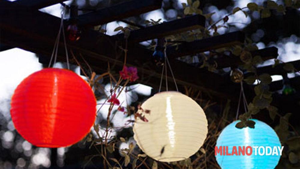 Lampade solig ikea alimentate a energia solare blog - Lampade energia solare ikea ...