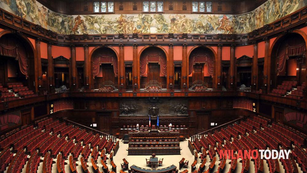 Elezioni politiche 2018 i primi nomi dei candidati del pd for Camera deputati web