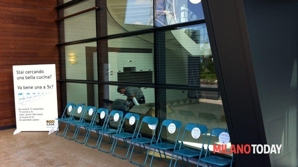 Corsico milano ricci casa vende una cucina per soli 5 eruo eventi a milano - Ricci casa milano ...