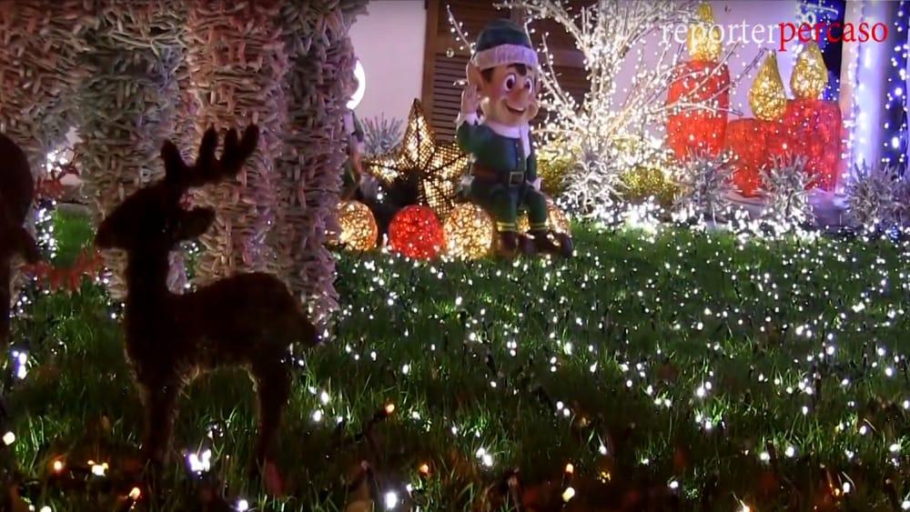 Casa Babbo Natale 2019.La Favolosa Casa Di Babbo Natale A Melegnano Milano Ecco Lo
