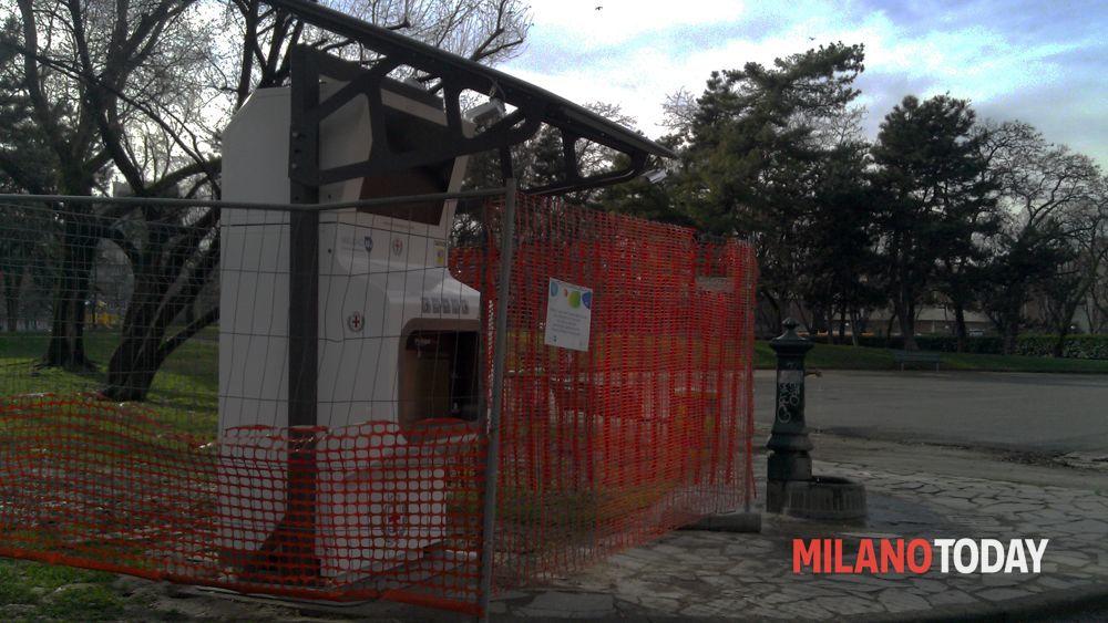 Nuova casa dell 39 acqua brambilla milanotoday - Casa dell ottone milano ...
