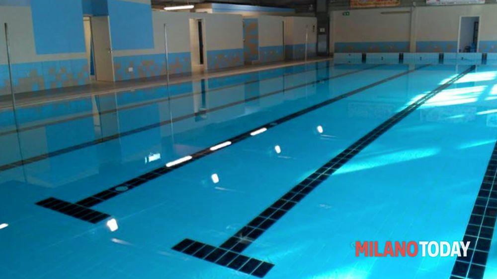 Inaugurazione piscina paganelli cinisello nuoto orari for Piscina lainate