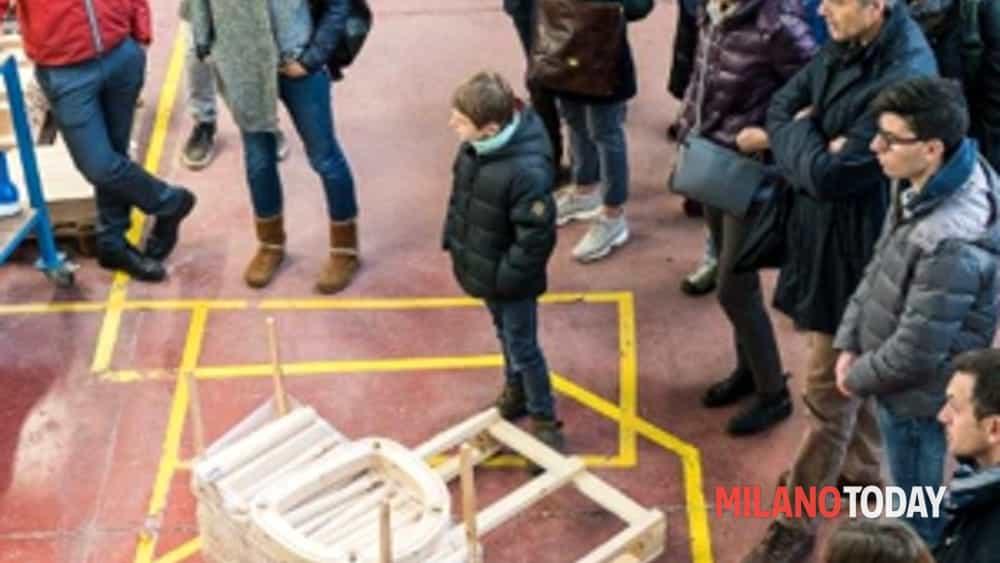 Domenica 24 novembre sarà Open Factory. Ad Abbiategrasso apre Bruschi, per un pomeriggio alla scoperta delle leghe di zinco - MilanoToday