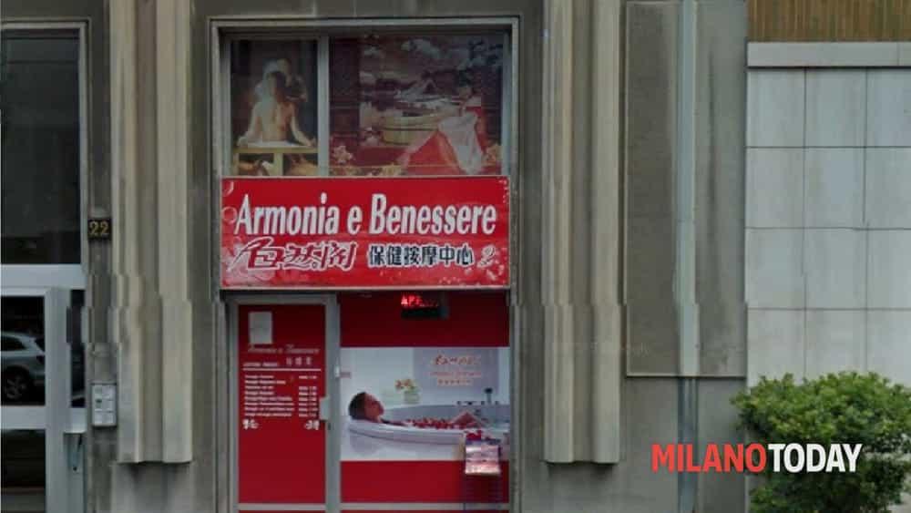 come faresesso centri massaggi erotici milano