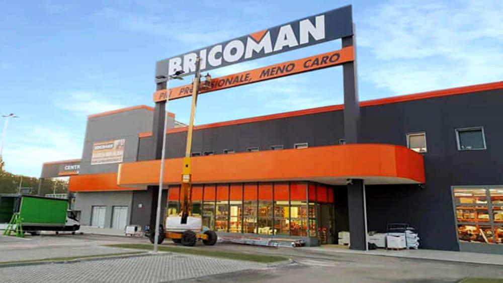 Milano offerte di lavoro bricoman cerca dipendenti per for Offerte lavoro arredamento milano