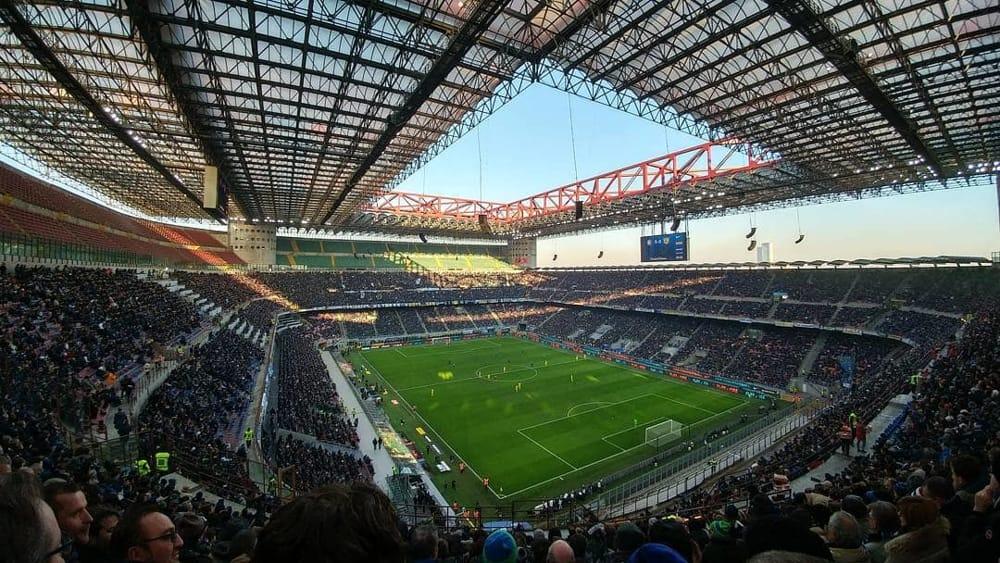 Calendario Partite Juventus Stadium.Serie A Calendario Inter Milan Tutte Le Partite Delle