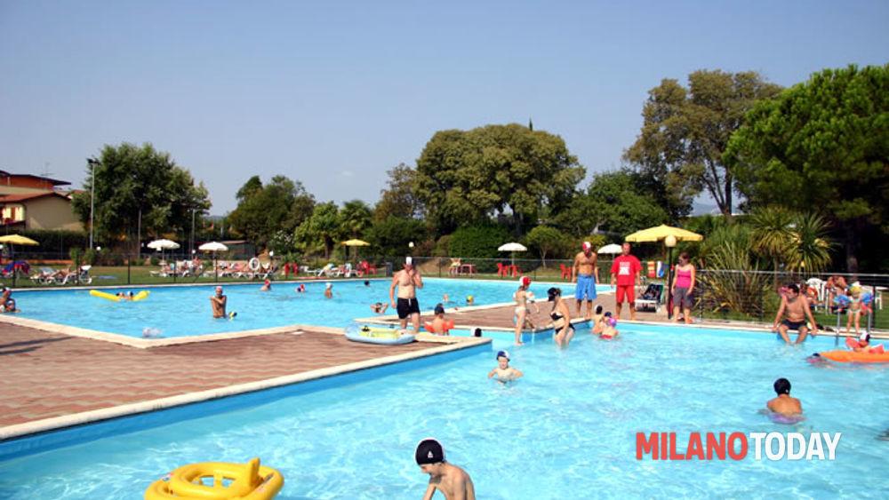 Pedofilo nella piscina argelati rischia linciaggio for Piscina lainate