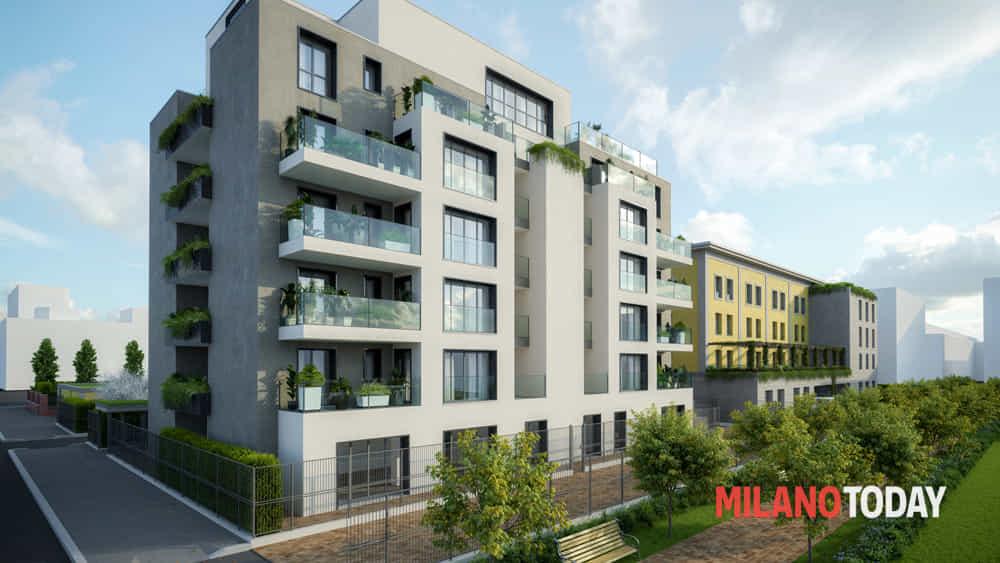 A Milano la casa di riposo con le 'suite', il progetto da ...