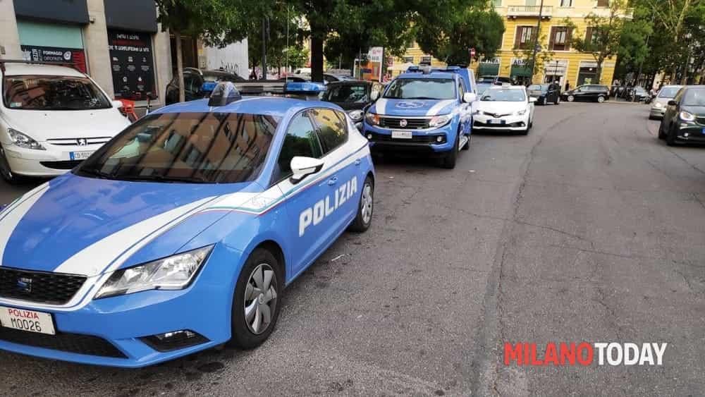 Milano, ragazzino 16enne arrestato per droga in zona Navigli: spacciava hashish al parco - MilanoToday