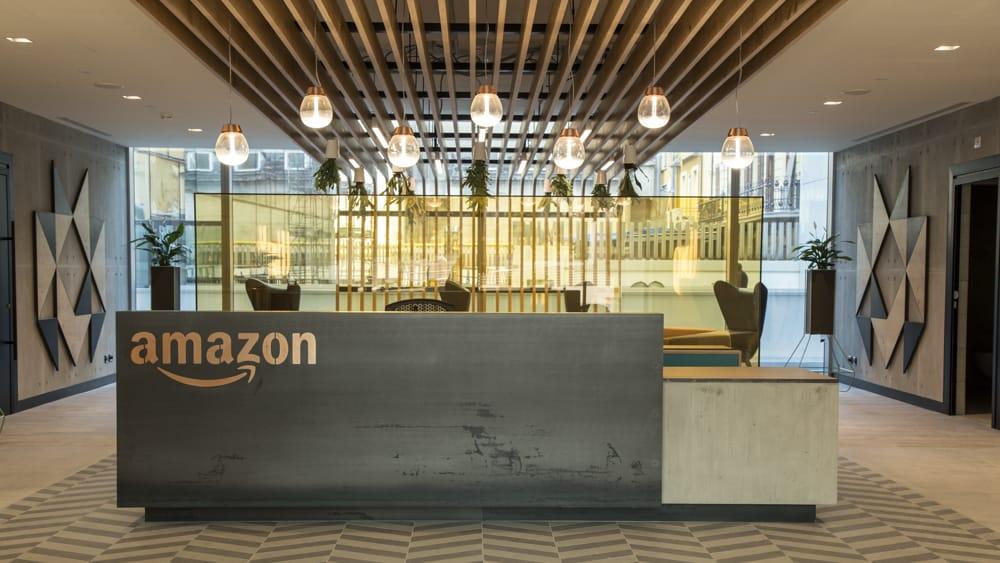 Amazon 1700 Nuove Assunzioni In Italia Entro 2018 Offerte Lavoro