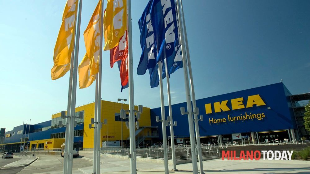 Offerte di lavoro ikea a milano posizioni aperte a san giuliano e carugate luglio 2014 for Offerte lavoro arredamento milano