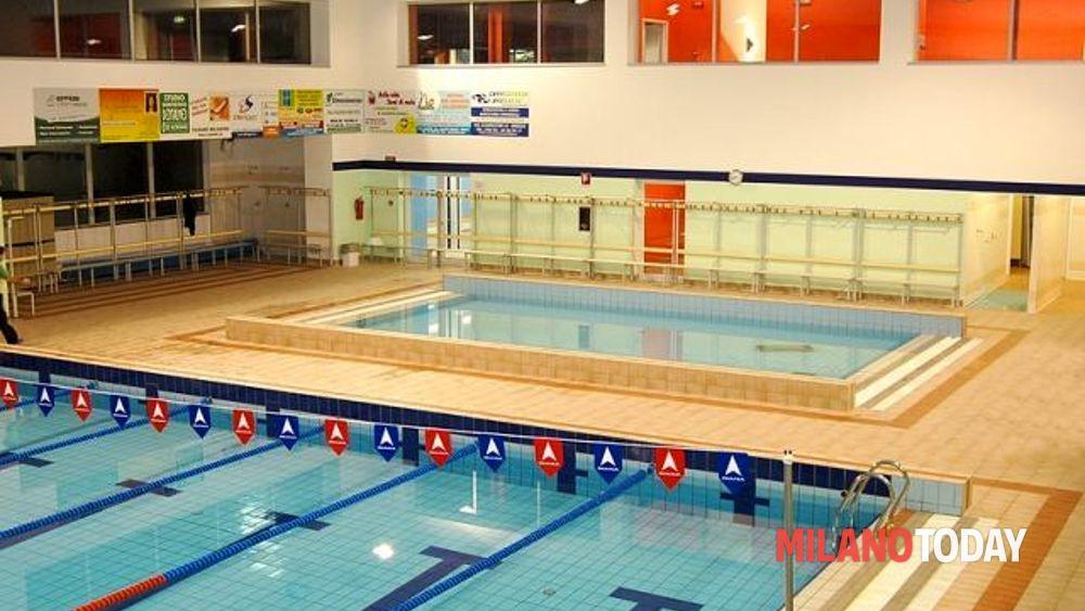 Milano legionella nella piscina comunale di bresso for Piscina lainate