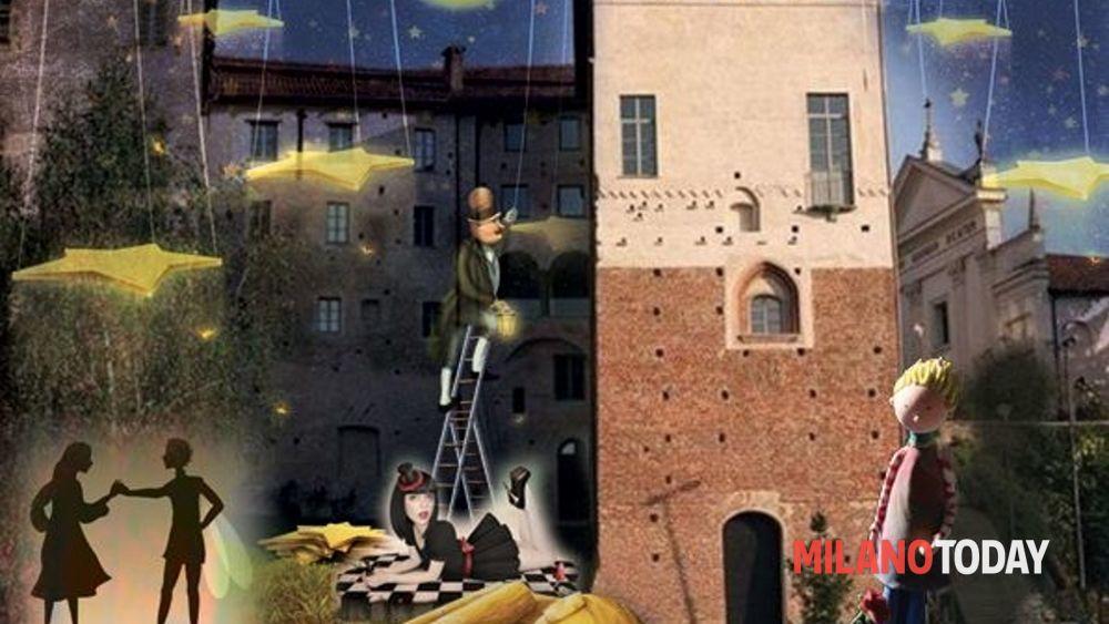 Pasquetta fuori porta con la famiglia al castello delle - Brunch fuori porta milano ...