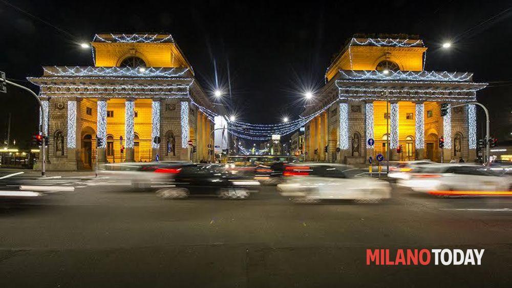 Linee guida luminarie natale 2016 - Farmacia porta venezia milano ...