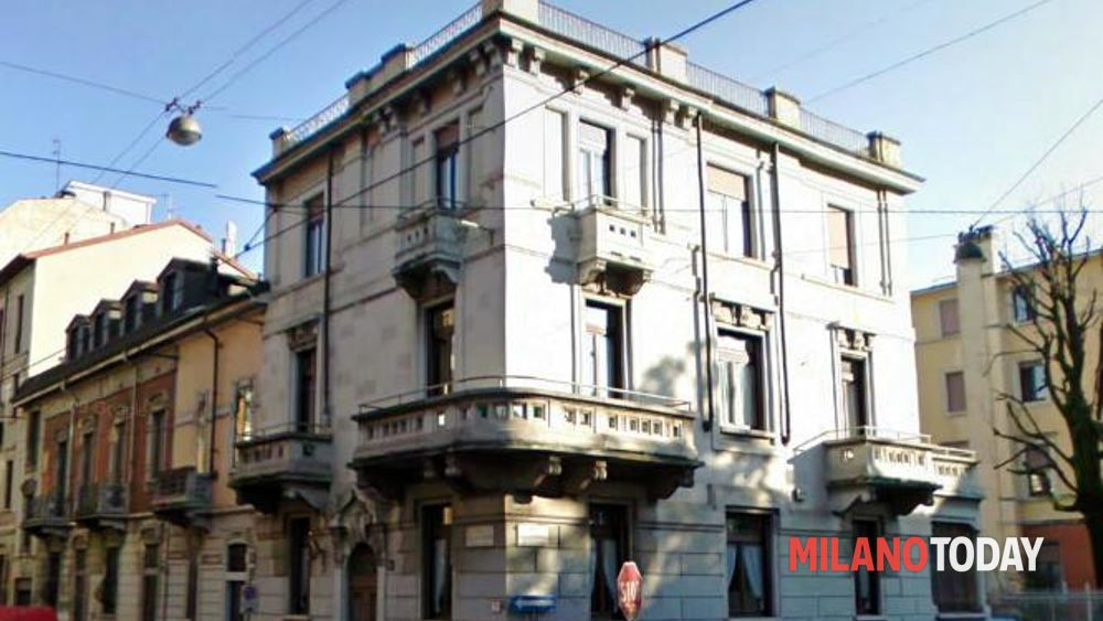 Hotel Milano Via Porpora