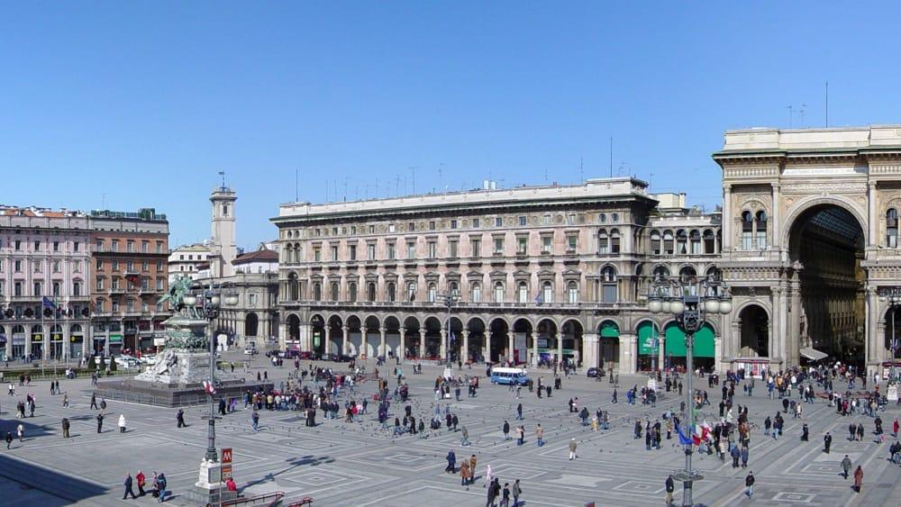 Piazza del Duomo: un privato finanzierà il restauro dei palazzi per 3,1 milioni