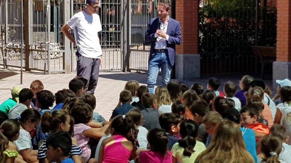 Milano, aprono le iscrizioni ai centri estivi comunali: ecco come iscrivere i figli