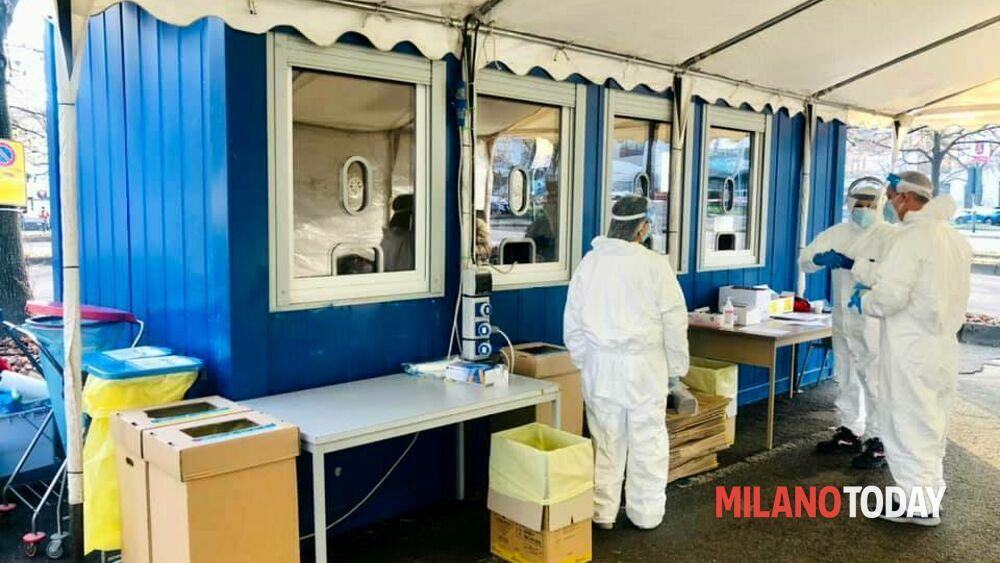 Bollettino coronavirus Milano e Lombardia, oltre 8 mila nuovi positivi in Regione
